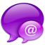 64x64px size png icon of Small in Pink