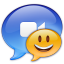 64x64px size png icon of iChat Redrawn