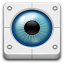 64x64px size png icon of Apps gwenview