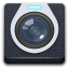 64x64px size png icon of Devices camera web
