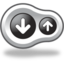 64x64px size png icon of BitTorrent Client 2