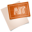 64x64px size png icon of adobe blueprint ait