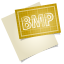 64x64px size png icon of adobe blueprint bmp