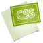 64x64px size png icon of adobe blueprint css