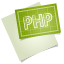 64x64px size png icon of adobe blueprint php