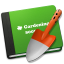 64x64px size png icon of Gardening Book