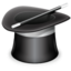 64x64px size png icon of Startup Wizard