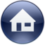 64x64px size png icon of home&food