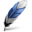 64x64px size png icon of Filter Feather Hot