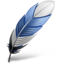 64x64px size png icon of Filter Feather