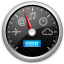 64x64px size png icon of Dashboard 2