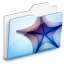 64x64px size png icon of Folder CS2 GoLive