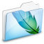 64x64px size png icon of Folder CS2 Photoshop