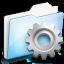 64x64px size png icon of Folder developer