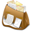 64x64px size png icon of All mail