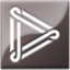 64x64px size png icon of Acrobat Distiller