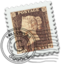 64x64px size png icon of Gmail England
