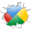 64x64px size png icon of Inside google buzz