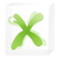 64x64px size png icon of Ms office exel