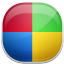 64x64px size png icon of default programs
