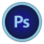 64x64px size png icon of ps