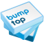 64x64px size png icon of Bump Top