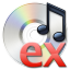 64x64px size png icon of CDex