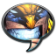 64x64px size png icon of CDisplay Comics