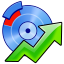 64x64px size png icon of Diskeeper