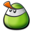 64x64px size png icon of Digsby
