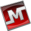 64x64px size png icon of Malwarebytes