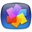 64x64px size png icon of Pinnacle Studio