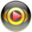 64x64px size png icon of PowerDVD