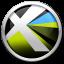 64x64px size png icon of QuarkXPress 8