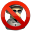 64x64px size png icon of SUPERAntiSpyware