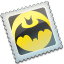 64x64px size png icon of The Bat