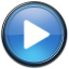 64x64px size png icon of Windows Media Player 11