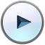 64x64px size png icon of Windows Media Player 9