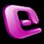 64x64px size png icon of Entourage Mac