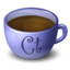 64x64px size png icon of Coffee Contribute