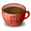 64x64px size png icon of Coffee Flash