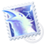 64x64px size png icon of Thunderbird