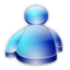 64x64px size png icon of Msn Buddy