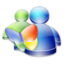 64x64px size png icon of Msn Messenger 2