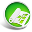 64x64px size png icon of Microsoft Project
