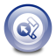 64x64px size png icon of Microsoft Frontpage