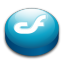 64x64px size png icon of Macromedia Coldfusion
