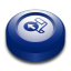 64x64px size png icon of Microsoft Office Frontpage