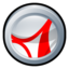 64x64px size png icon of Adobe Acrobat Reader CS 2