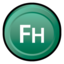 64x64px size png icon of Adobe Freehand CS 3